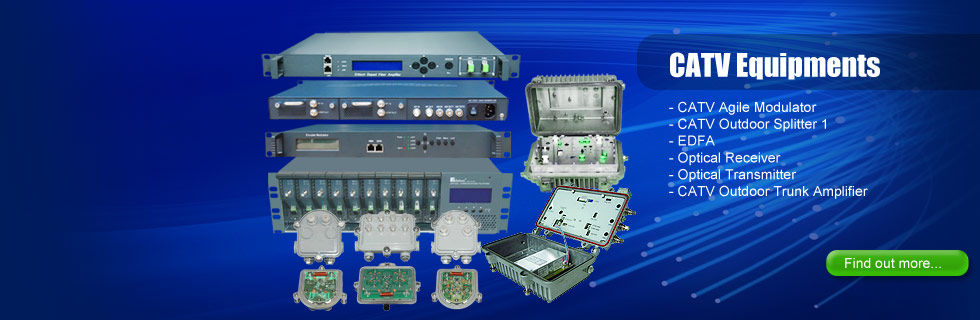 CATV Equipments