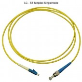 Fiber Optic Patchcord (Singlemode Simplex)